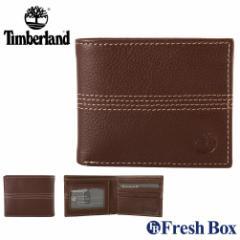 ティンバーランド 財布 二つ折り 箱付き 小銭入れなし 本革 メンズ D08389 USAモデル|ブランド Timberland|二つ折り財布 ミニ財布