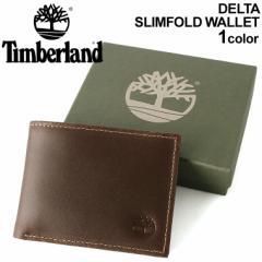 ティンバーランド 財布 二つ折り メンズ 本革 レザー|USAモデル ブランド Timberland|ミニ財布 二つ折り財布 アメカジ