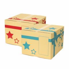 【1円ギフトBOX】 [あす着]Bumbo バンボ 専用ギフトボックス (出産祝い 誕生日 ギフト プレゼント 赤ちゃん)