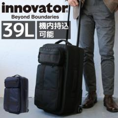 b9c518a854 ポイント10倍 【正規品2年保証】innovator イノベーター ソフトキャリーケース スーツ