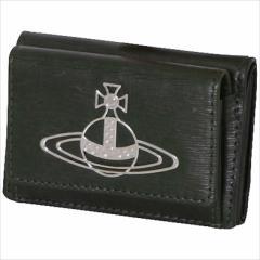 ヴィヴィアンウエストウッド Vivienne Westwood レディース 三つ折り財布 ミニ ADVAN 2カラー グリーン パープル