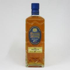 サントリーウイスキー プレミアム角瓶 43度 700ml