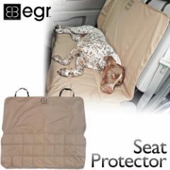 EgrItaly シートプロテクター リアシート用 ベージュ【ドライブ用品/Seat Protector】【お散歩グッズ/お出かけグッズ】【送料無料】