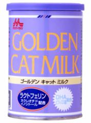 ワンラック ゴールデンキャットミルク 130g 猫用粉ミルク 【キャットフード/森乳サンワールド】【猫用品/猫(ねこ・ネコ)/ペット用品】