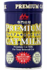 森乳サンワールド プレミアムキャットミルク 150g