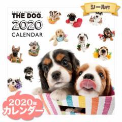THE DOG カレンダー 2020年 オールスター ■ CALENDAR カレンダ— カレンダ ポスター 壁掛け ブックレット 犬 ドッグ ドック