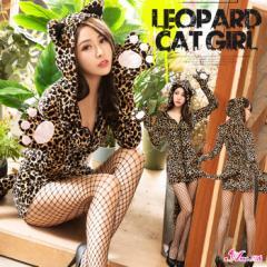 ハロウィン コスプレ コスプレ衣装 猫 ネコ パーカー 黒猫 セクシー 可愛い コスチューム
