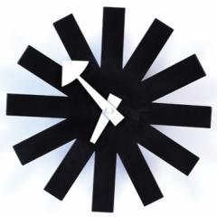 【保証付き】ジョージ・ネルソン アスタリスク クロック kaw-cw07  /NP 後払い/北欧/インテリア/セール/モダン/送料無料/激安/  掛け時計