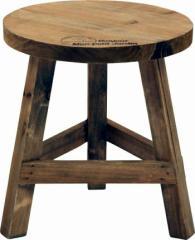 木製フラワースタンド ロー ラウンドmoku ブラウン fj-91752  /NP 後払い/北欧/インテリア/セール/モダン/送料無料/激安/  収納ボッ