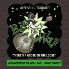 ビッグ バッド ウルフ ファブリックパネル アートパネル Disney Big Bad Wolf Mサイズ 30cm×30cm lib-4122160s1  /NP 後払い/北欧/イン