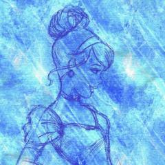 シンデレラ アートボード ディズニープリンセス アートパネル Disney Mサイズ 30cm×30cm lib-4122228s1  /NP 後払い/北欧/インテリア/セ