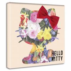 ハローキティ キティちゃん アートボード アート アートパネル HELLO KITYハローキティ Mサイズ 30cm×30cm lib-4419350s1  /NP 後払い/