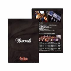 【DVD】Barrels 2011