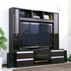 【送料無料!ポイント2%】ゲート型テレビ台 150cm幅 50インチ対応 壁面収納 FS-14150  使うお部屋を選ばないシンプルなデザイン!