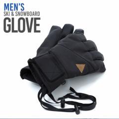 スノーボード スキーグローブ メンズ スキー グローブ 手袋 スノボ スノボー 2018-2019 vent 新作 アクセ