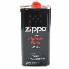 Zippo ジッポー ライター ZIPPO用 交換 オイル 大缶 355ml 純正 消耗品 メンテナンス用品 送料無料 誕生日プレゼント ギフト