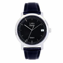 LARA Christie (ララクリスティー) グレース 腕時計 ウォッチ メンズ 男性 プレゼント クリスマス プレゼント
