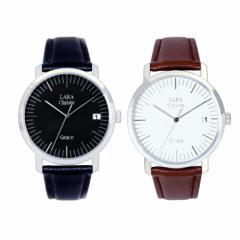 LARA Christie ララクリスティー  グレース 腕時計 ウォッチ ペア PAIR Label 送料無料