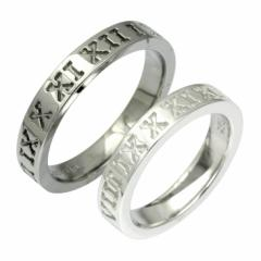 LARA Christie ララクリスティー オルロージュ ペアリング 指輪  ブランド シルバー 送料無料 母の日