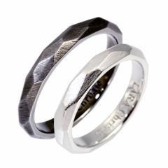 LARA Christie (ララクリスティー)ネイキッド ペアリング [ PAIR Label ] シルバー ペアリング 指輪 ペア 結婚記念日 女性 プレゼント ク
