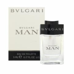 BVLGARI ブルガリ マン EDT.SP 5ml 【メール便】