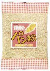 地粉パン粉 150g 【オーサワ】