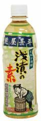 麹屋甚平・浅漬の素 500ml