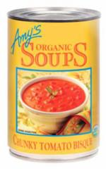 【アリサン】チャンキートマトスープ (411g)