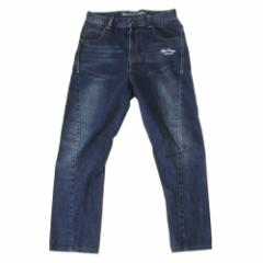 99 Vintage old BLUE CROSS  99年 ヴィンテージ オールド ブルークロス レトロデザインデニムパンツ 114663