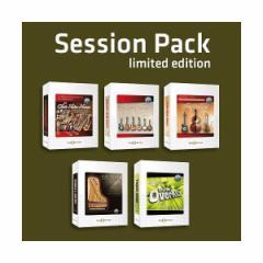 Best Service ベストサービス Session Pack ヴァーチャル 音源 バンドル ダウンロード版|Drums Overkill