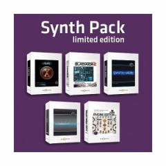 Best Service ベストサービス Synth Pack シンセ音源 バンドル ダウンロード版|Galaxy X