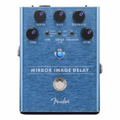Fender フェンダー MIRROR IMAGE DELAY PEDAL ミラーイメージ ディレイ 直輸入品