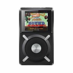 FiiO フィーオ X5 ポータブル・ハイレゾ・ミュージックプレイヤー 海外版 |直輸入品|新品|フィーオ|mp3|iPod|ポータブル