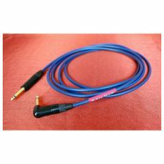 Kaminari ギター ケーブル 7m/LS Guitar Cable (K-GC7LS) 神鳴 カミナリ エレクトリック シールド コード|新品