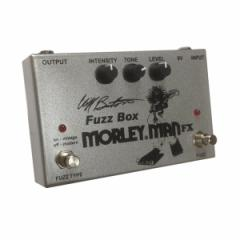 Morley モーリー Cliff Burton Fuzz Box METALLICA|直輸入品