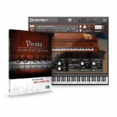 Native Instruments ネイティブインストゥルメンツ Vienna Concert Grand ウィーン コンサート グランド