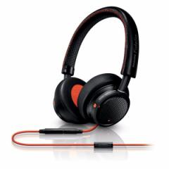 Philips フィリップス Fidelio M1 MKII Black/Orange Apple製品対応 ヘッドホン|直輸入品