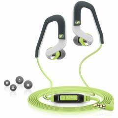 Sennheiser ゼンハイザー スポーツ イヤホン OCX686i Sports 耳掛け型カナルタイプヘッドフォン(イヤホン) adidas|直輸入品