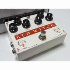 中古|Red Witch エフェクター Medusa メデューサ|直輸入品|レッドウィッチ|コーラス|ギター|新品
