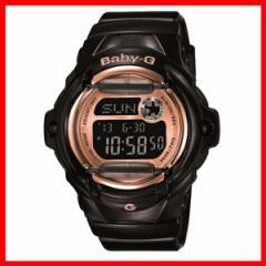Baby-G 防水腕時計 BG-169G-1JF カシオ 送料無料