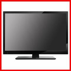 20V型地上波デジタル放送対応ハイビジョン液晶テレビ ブラック LE-20HD100 アズマ プラザセレクト 送料無料