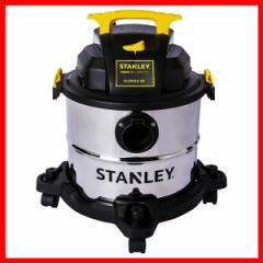 Stanley SL18410 5 Gallon 4 HP Pro Stainless Steel Series Wet and Dry Vacuum Cleaner SL18410-5B 送料無料