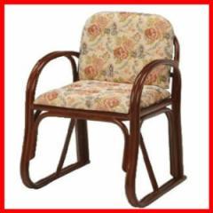 楽々座椅子  RZ-739H 萩原 (代引不可) プラザセレクト 送料無料