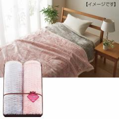 寝具東洋紡 すべふわ 国産 毛布 2枚 セット毛布/8575