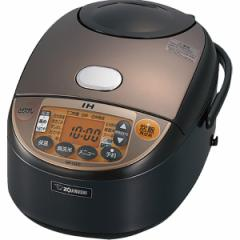 象印 IH炊飯ジャー(5.5合)炊飯器/NP−VQ10−TA