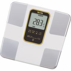 タニタ 体組成計体重計