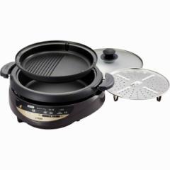 電気調理器具 タイガー グリルなべ 鍋 電気鍋 すき焼き鍋
