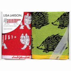 フェイスタオル ウォッシュタオル ブランドタオル リサ ラーソン カラフルシリーズ