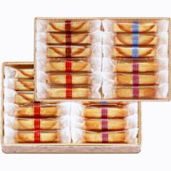 洋菓子コルベイユ ゴンチャロフラングドシャ 焼き菓子ギフト