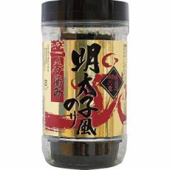 有明海柳川産一番摘み卓上ボトル 明太子風味のり味付海苔/AM−5